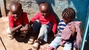 世界の子供達を支援するために・・・・ユニセフ・マンスリーサポート!
